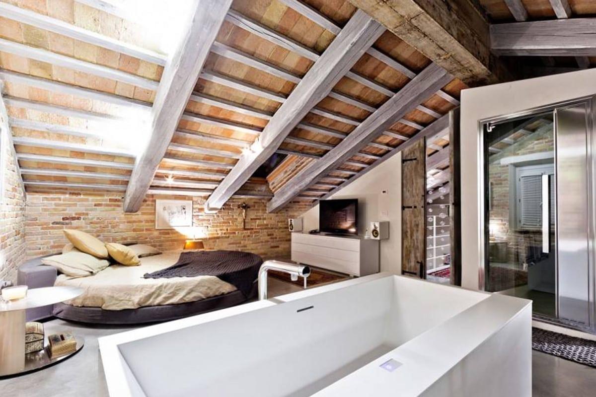 Zo maak je van je slaapkamer een vijfsterrenhotel | Inhetvliegtuig.nl