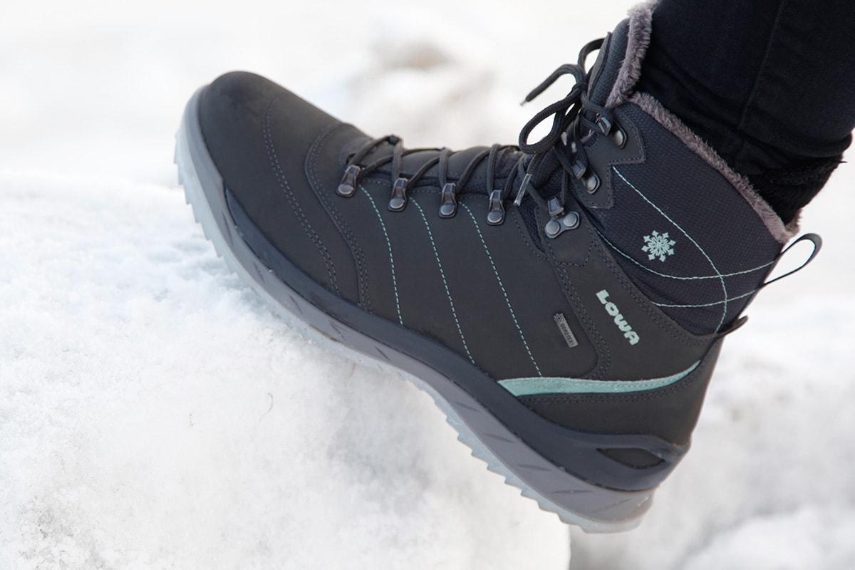 lowa snowboots wandelschoenen