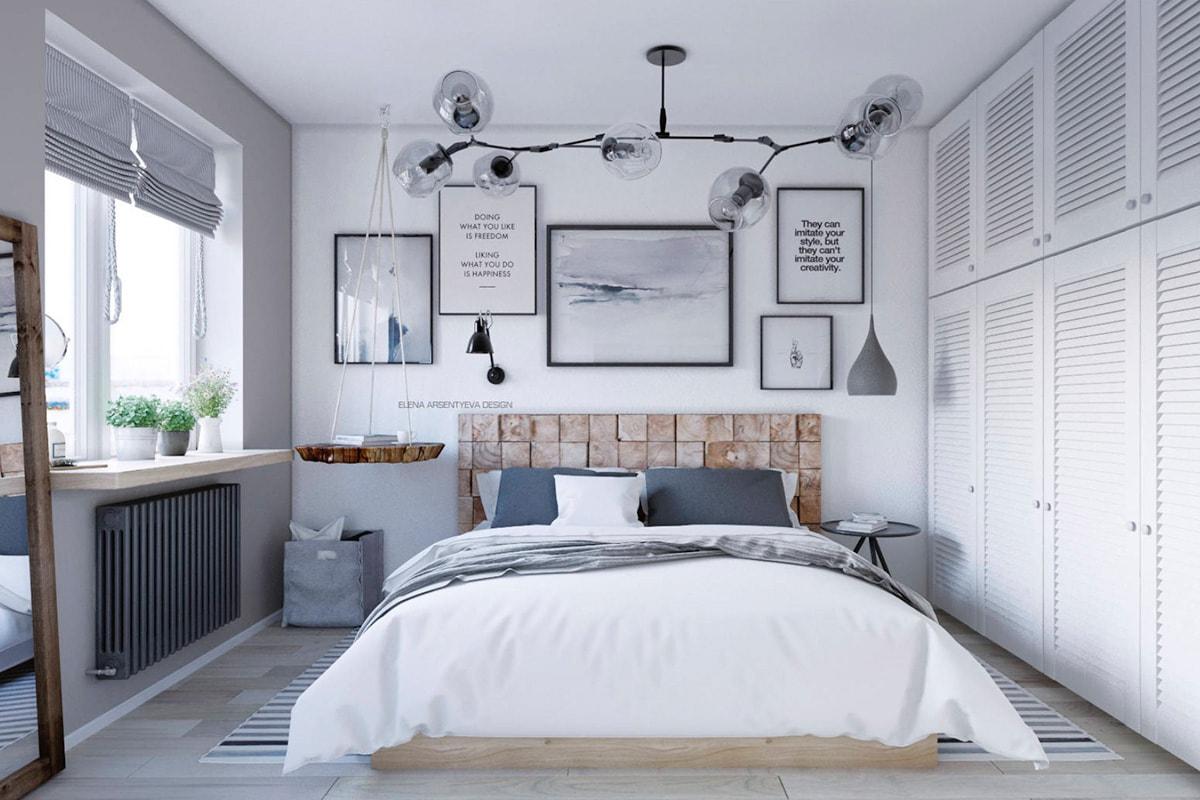 Zo maak je van je slaapkamer een vijfsterrenhotel   Inhetvliegtuig nl