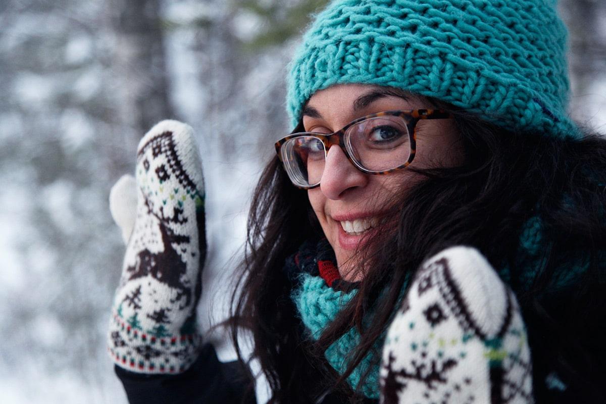 finland-espoo-wintertime