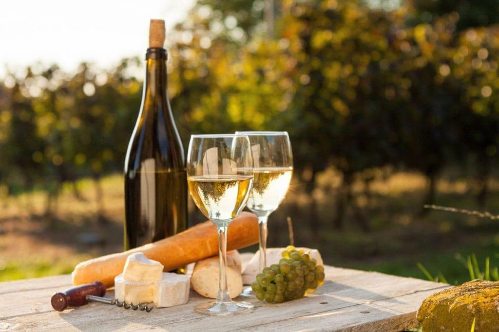 Eten en drinken in Zuid Tirol