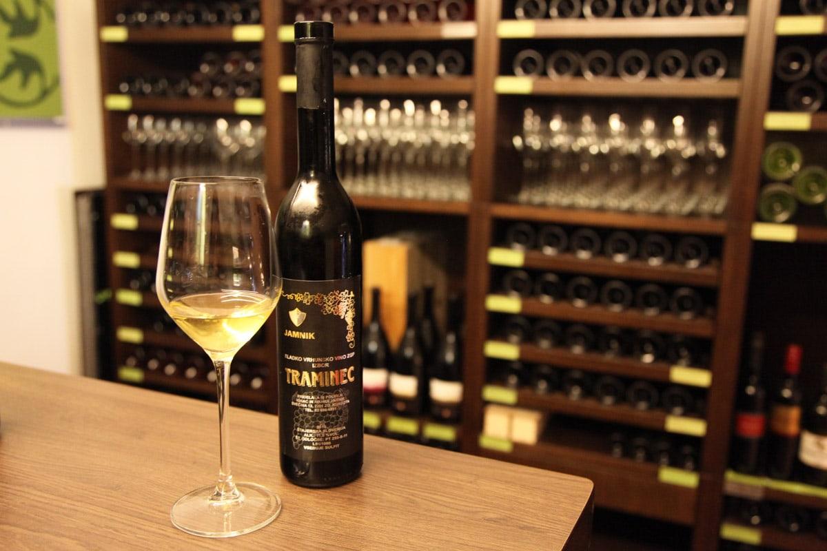 wijnreis slovenie reisroute maribor