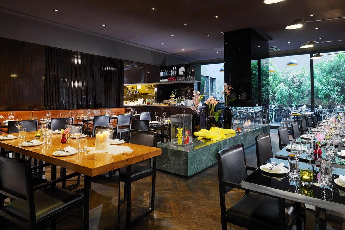 goede restaurants in berlijn