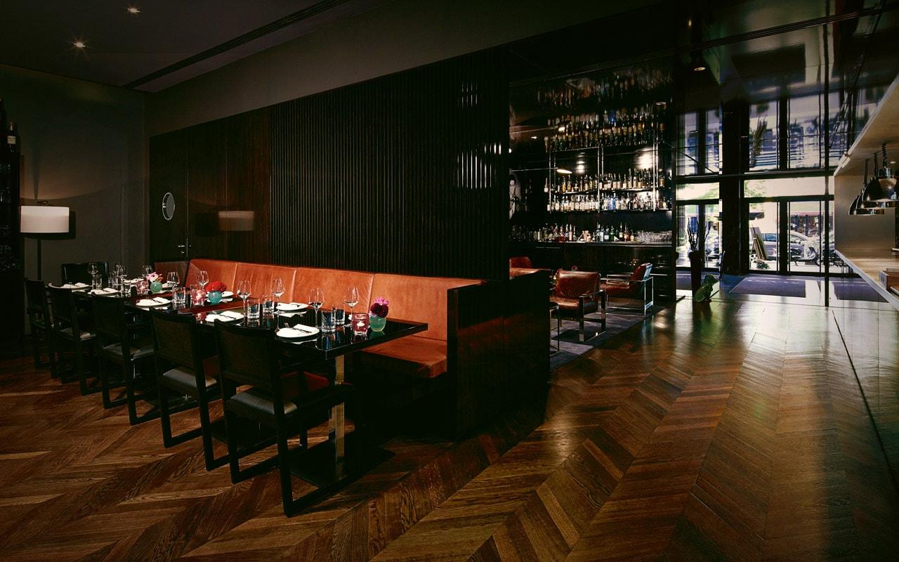 restaurant mani d isra lische smaaksensatie van berlijn. Black Bedroom Furniture Sets. Home Design Ideas