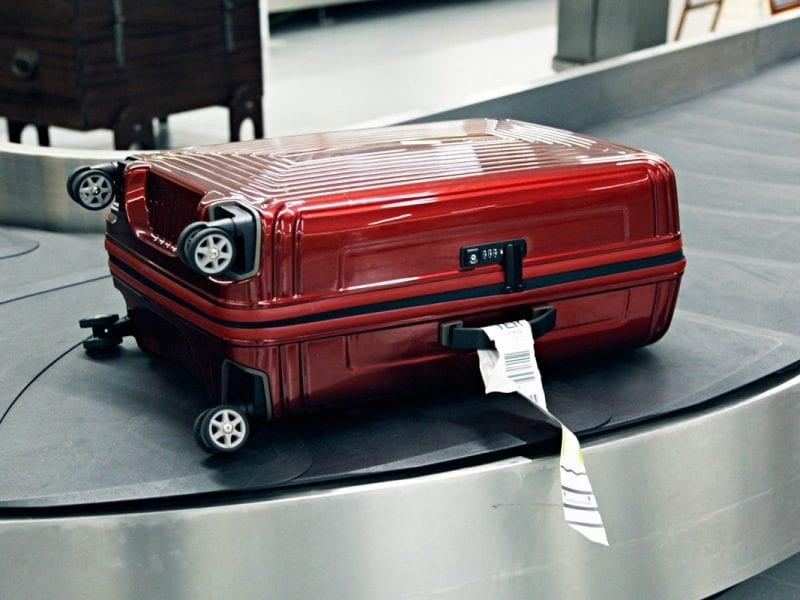 beste koffer 2018