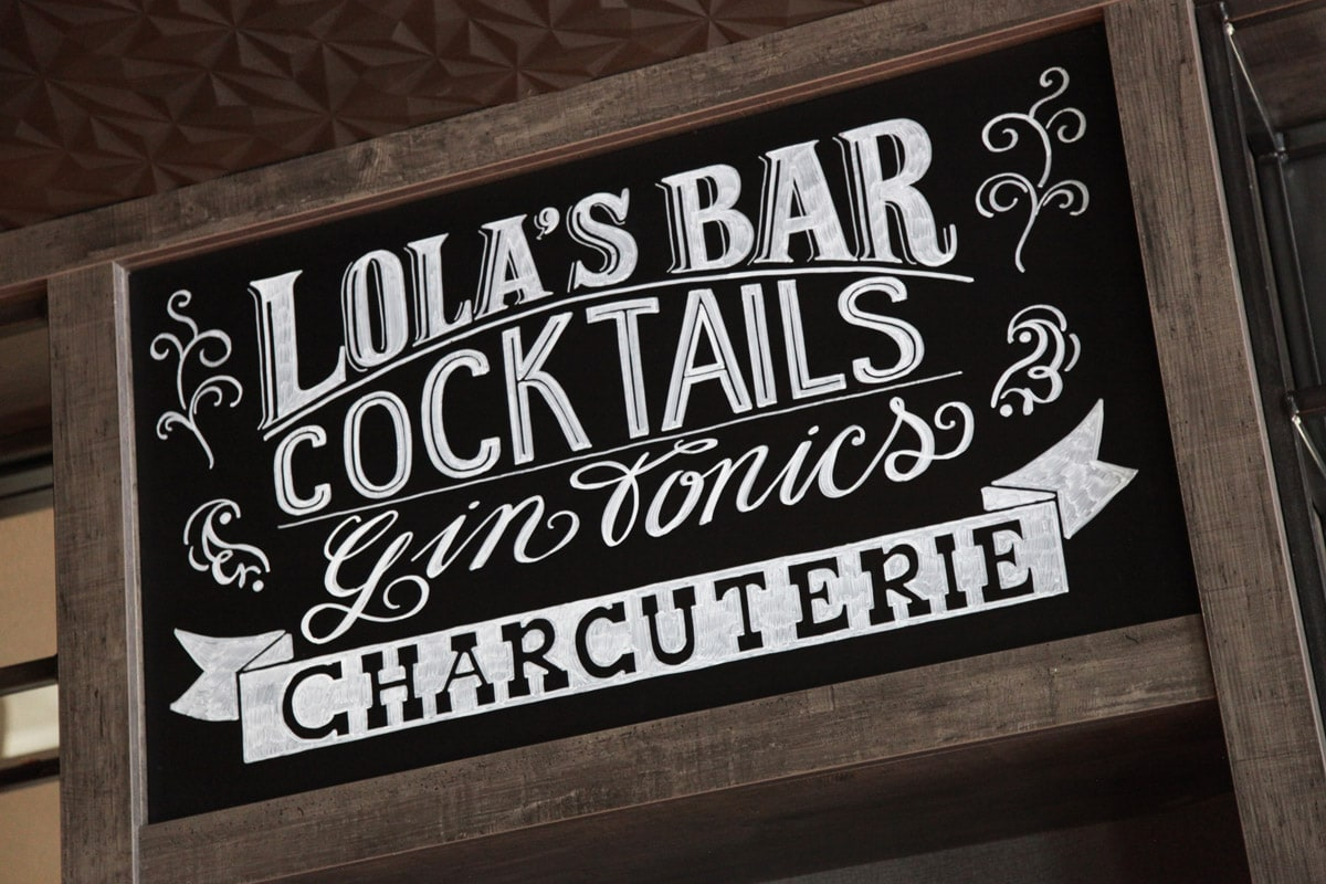 Hotel Van der Valk Nijmegen - Lola's Bar