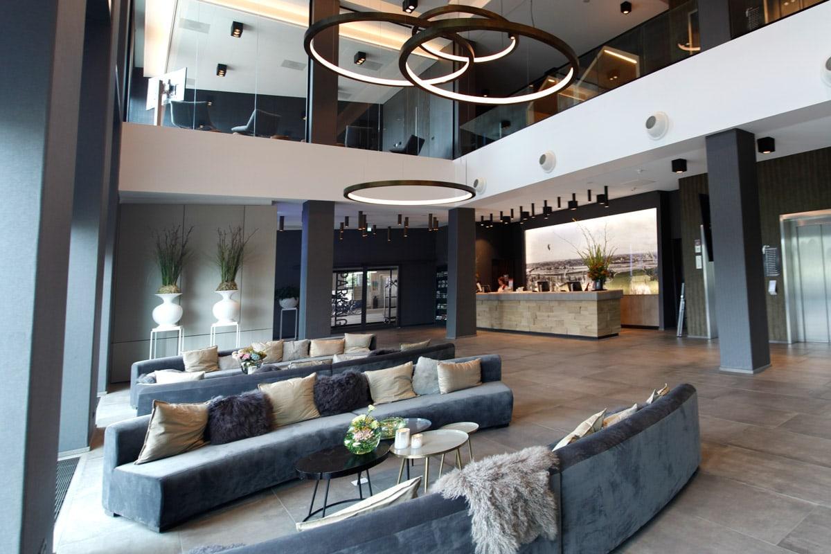Een Staycation In Nijmegen Zo Leuk Is Hotel Van Der Valk Nijmegen