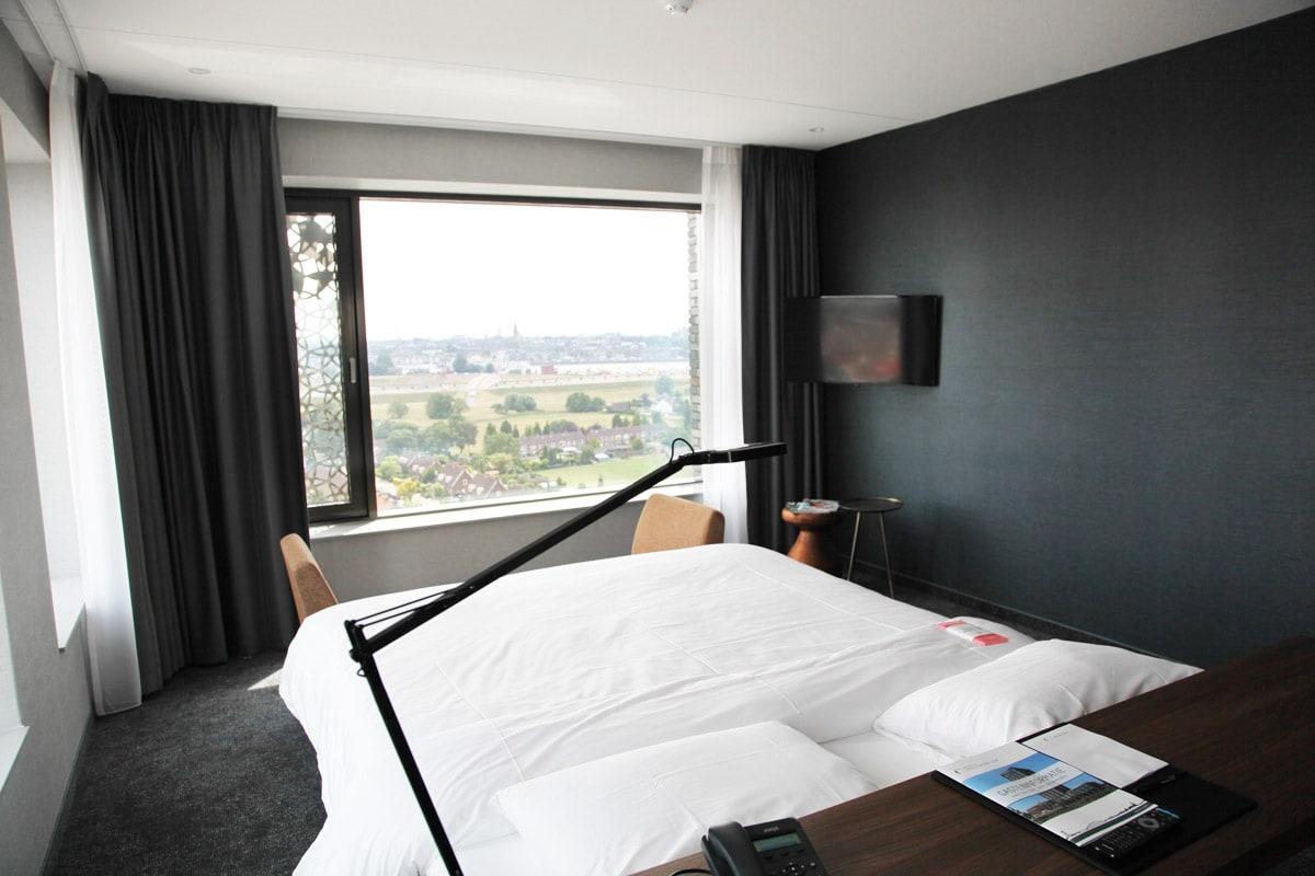Hotel Van der Valk Nijmegen - Hoeksuite