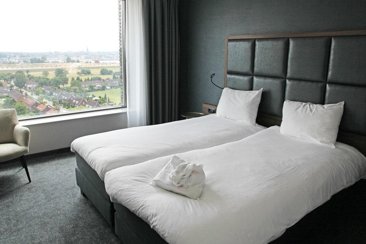 Hotel Van der Valk Nijmegen - Queen room