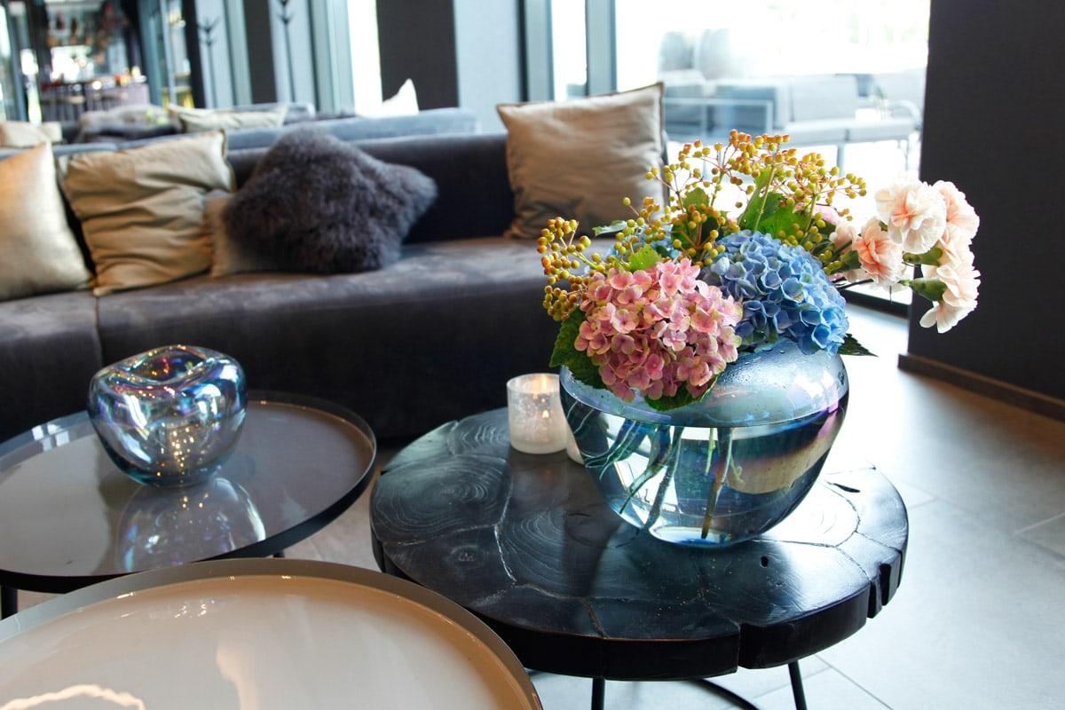 Hotel Van der Valk Nijmegen - Lobby