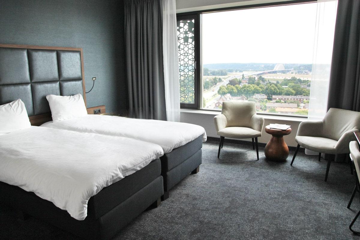 Hotel Van der Valk Nijmegen - Comfort kamer