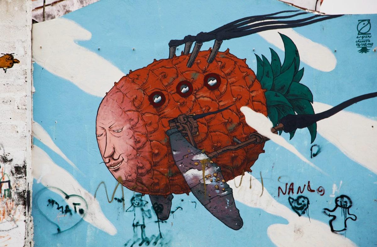 graffiti-azores