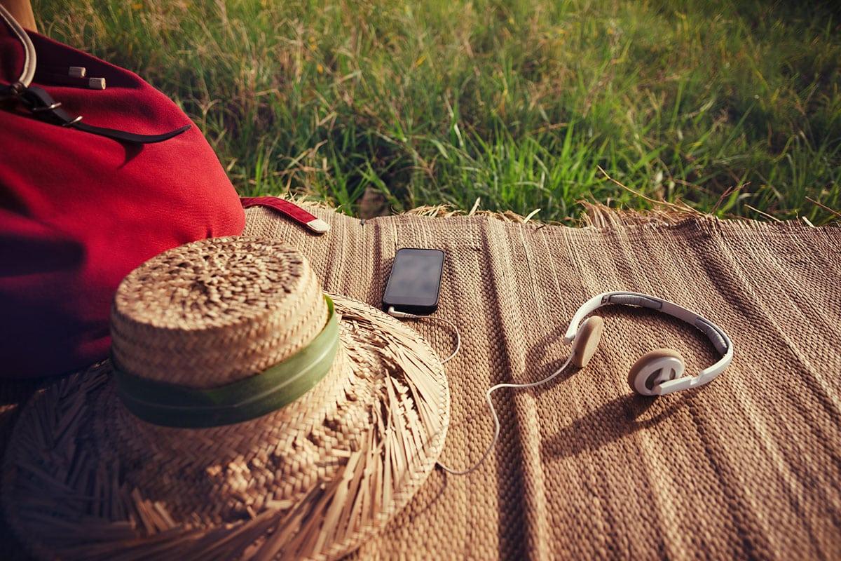 muziek-luisteren-zomer-vakanti