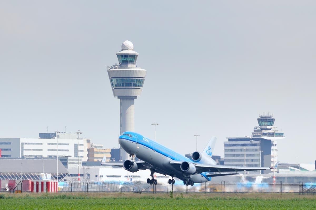 Goedkope vliegtickets vinden tips
