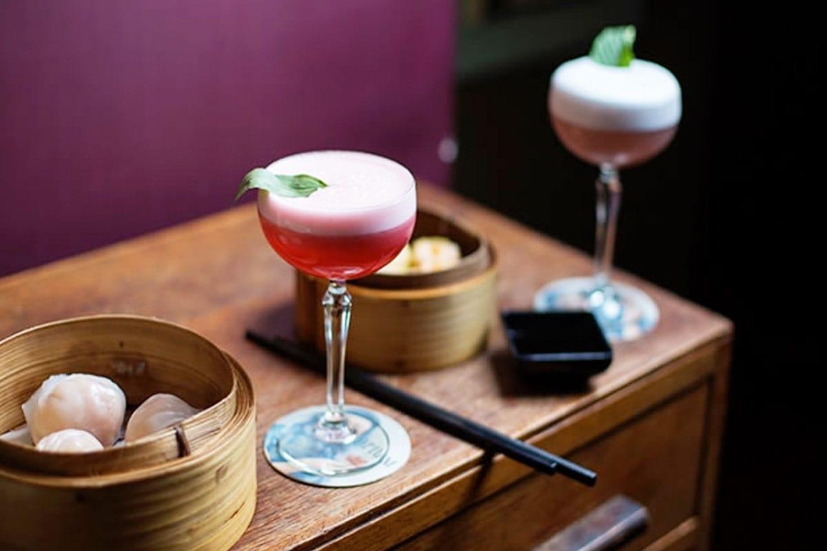 opium restaurant chinatown