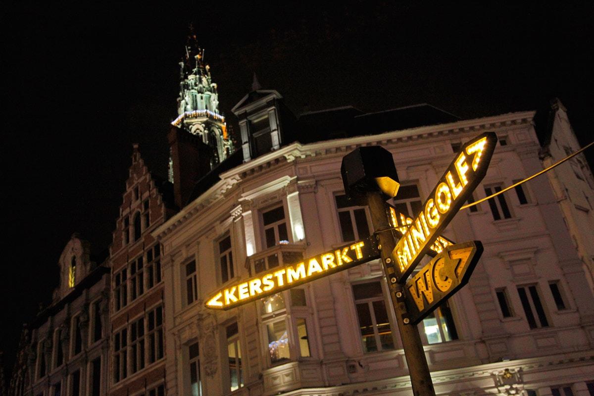 Kerst In Antwerpen 2019 Bezoek De Kerstmarkt En Ga Kerstshoppen