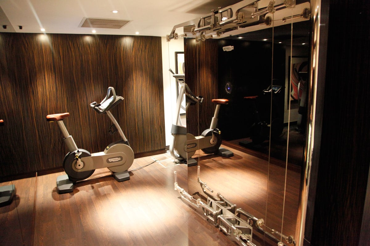 londen-the-arch-hotel-gym