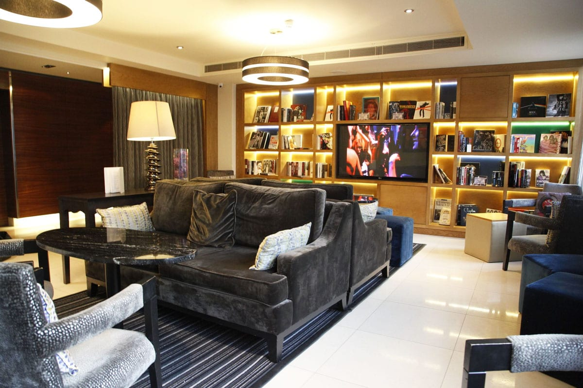 k-west-hotel-london-review-library