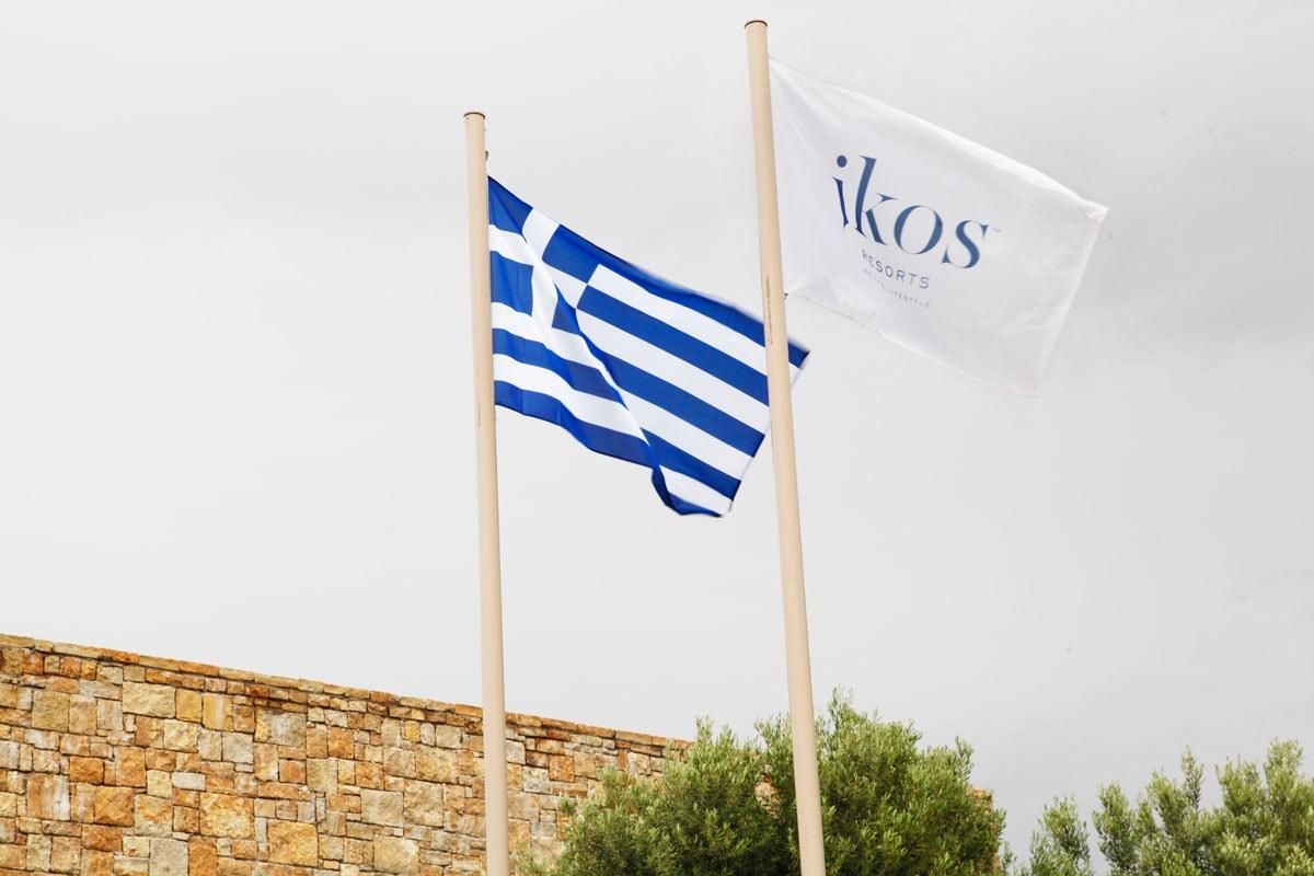 Ikos Olivia Resorts Griekenland