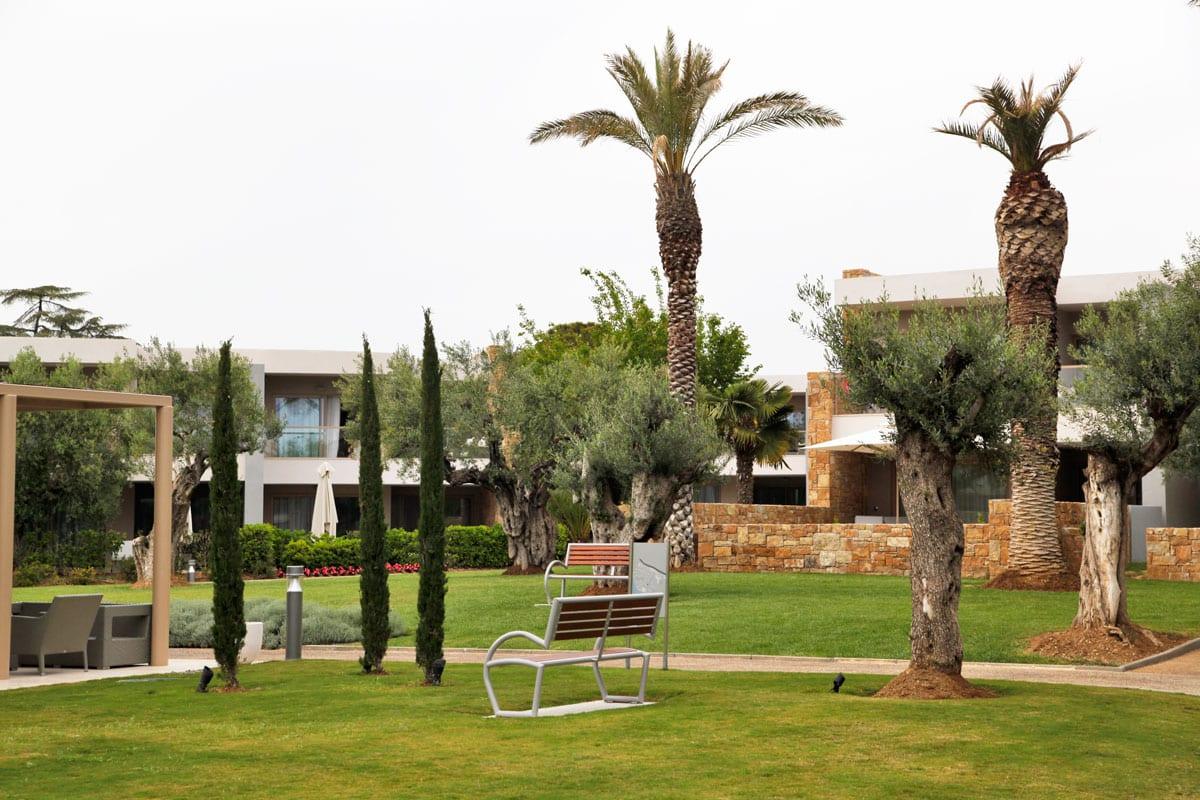 Ikos Olivia resort Chalkidiki Griekenland