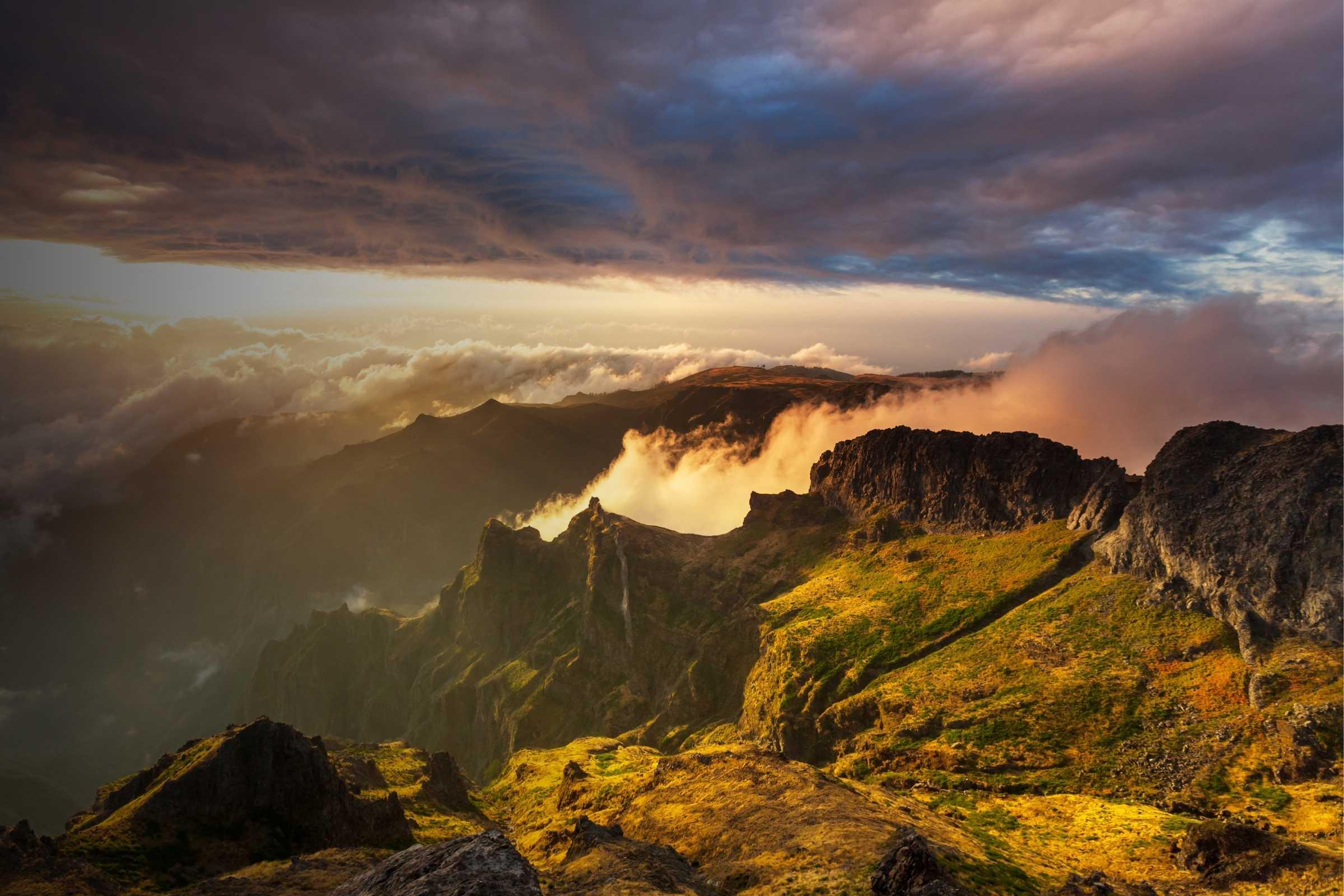 Magisch Madeira