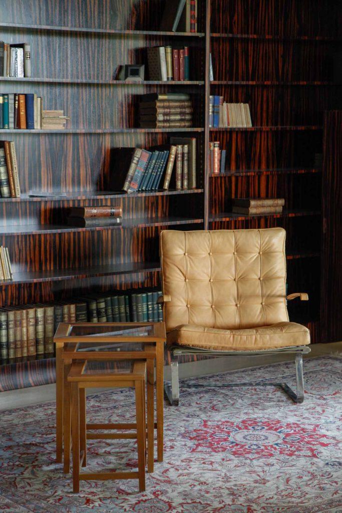 Interieur in Villa Tugendhat