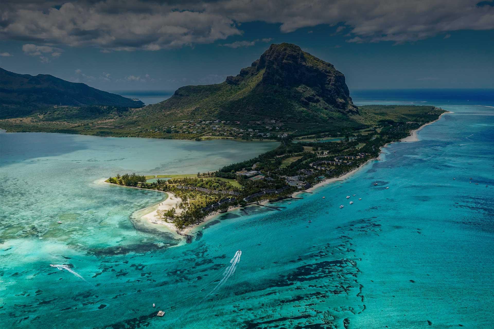 Magisch Mauritius
