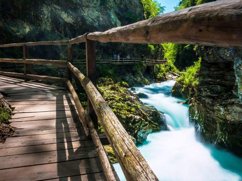 rondreis slovenie reisroute roadtrip