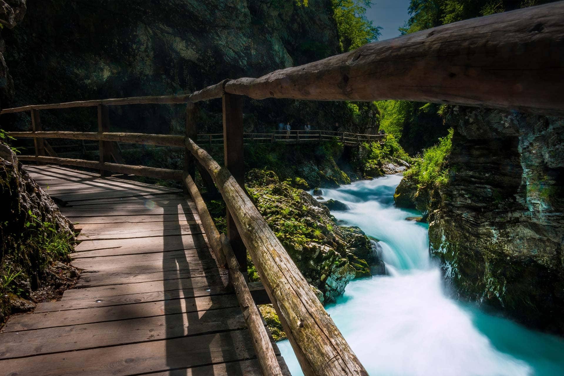 Mooiste plekken in Europa