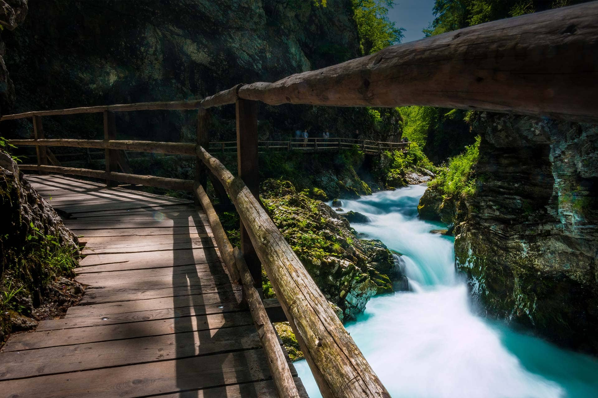 Ontdek Slovenië