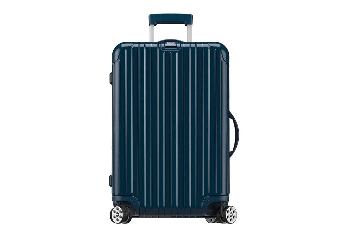 Beste koffers Rimowa