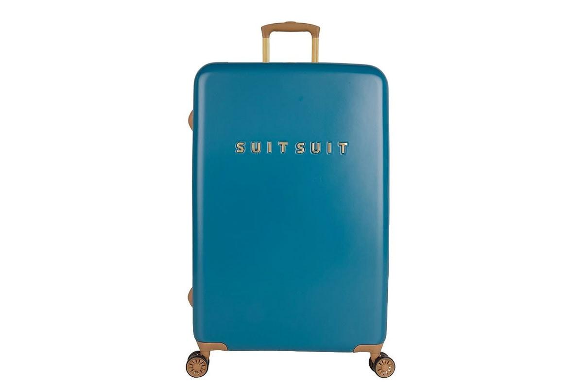 Betaalbare goede koffers suitsuit