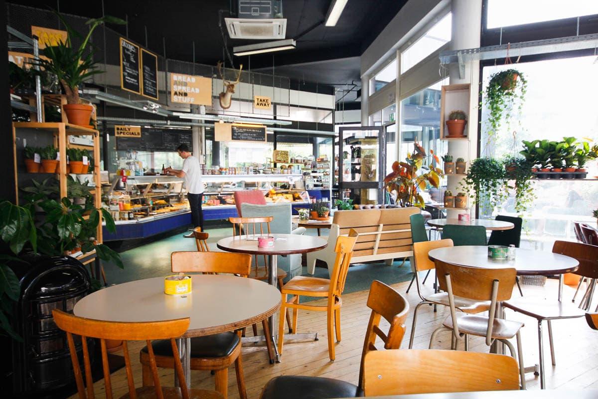 Local Store 2000 in Antwerpen