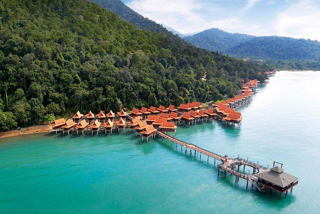 berjaya resort langkawi mooiste eilanden maleisie