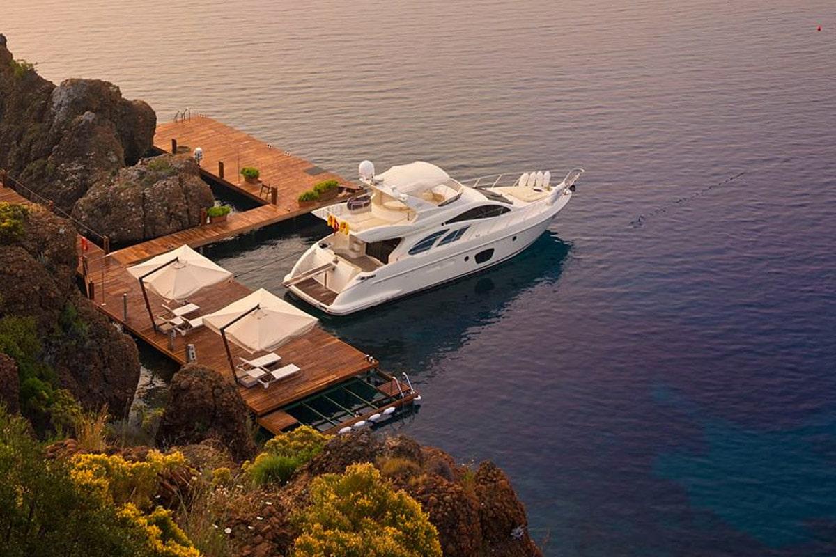 luxe 5-sterren resort turkije