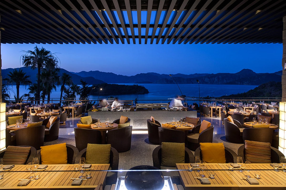 hotel d maris bay turkije