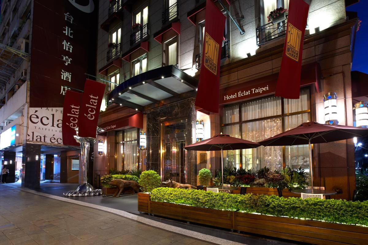 Small luxury hotels of the world het clat hotel in for Small leading hotels
