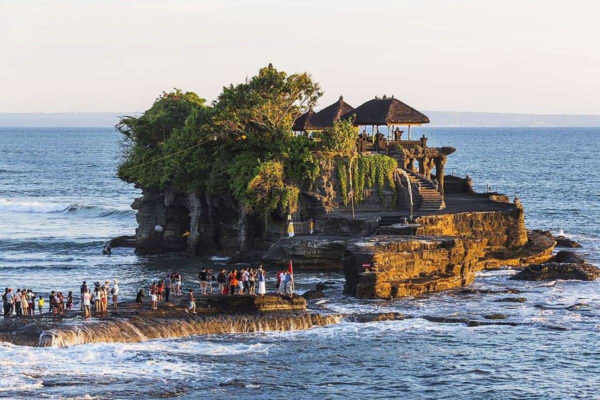 wie is de mol reisbestemming bali indonesie