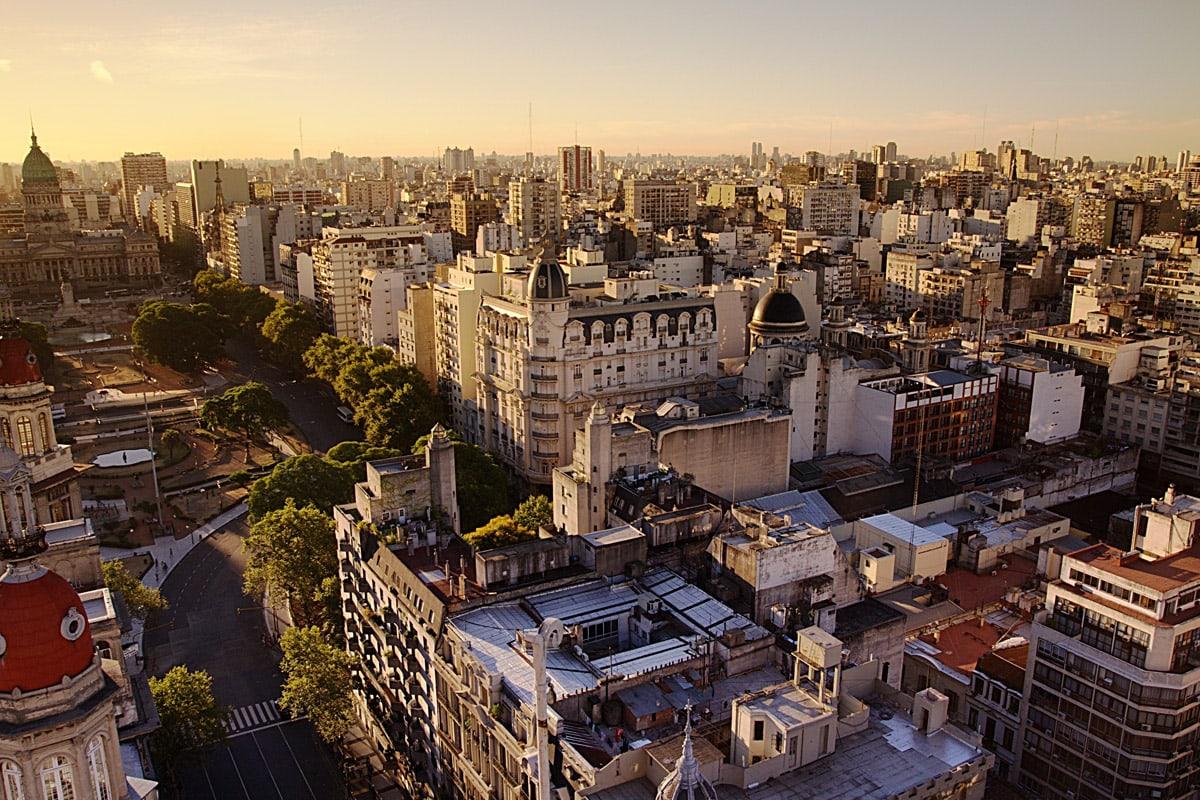 Argentinië wie is de mol