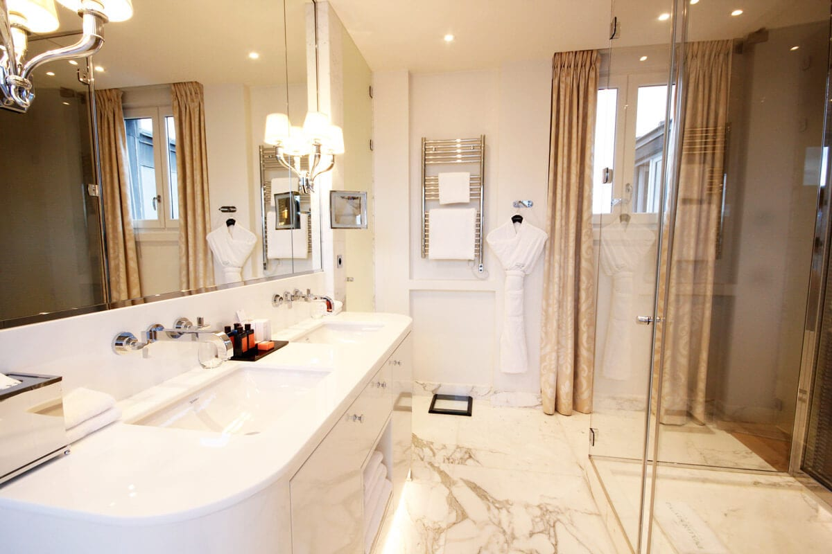 Luxe boutique hotels in Parijs - Small Luxury Hotels