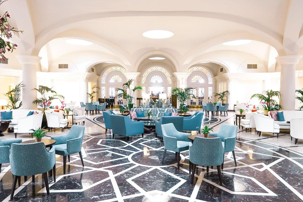 phoenicia hotel valletta malta