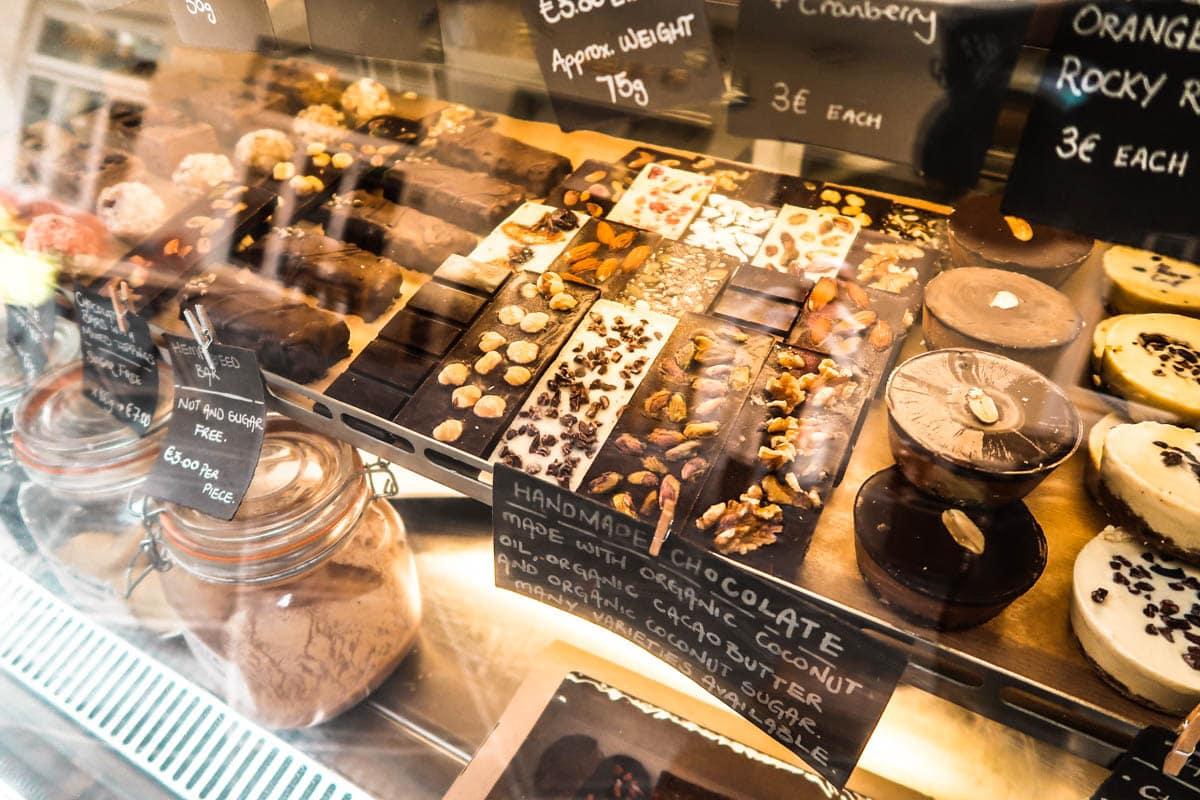 hotspots chocolade valletta malta