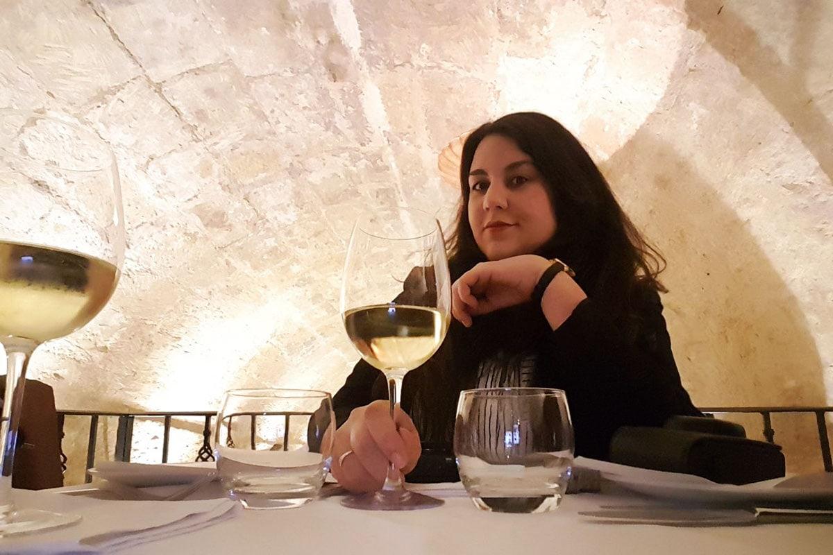 goede restaurants in valletta malta