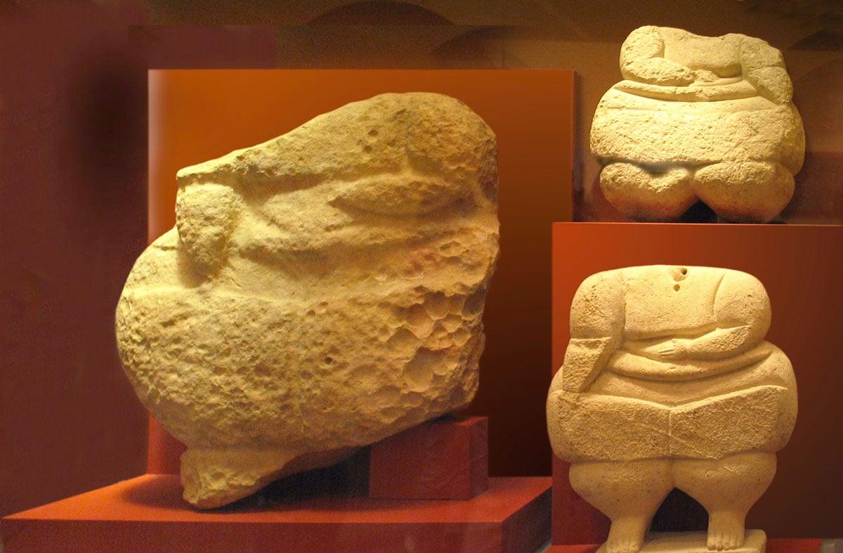 archeologisch museum valletta malta