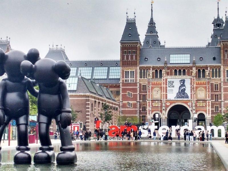 doen in amsterdam