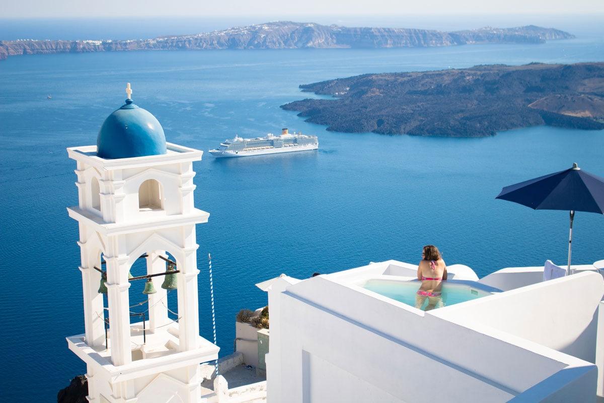 Tips om een luxe vakantie te financieren inhetvliegtuig