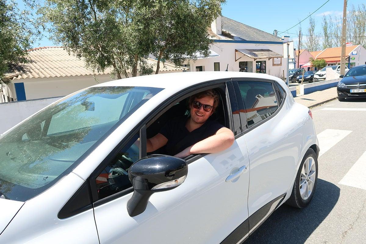 Ervaringen Sunny Cars review