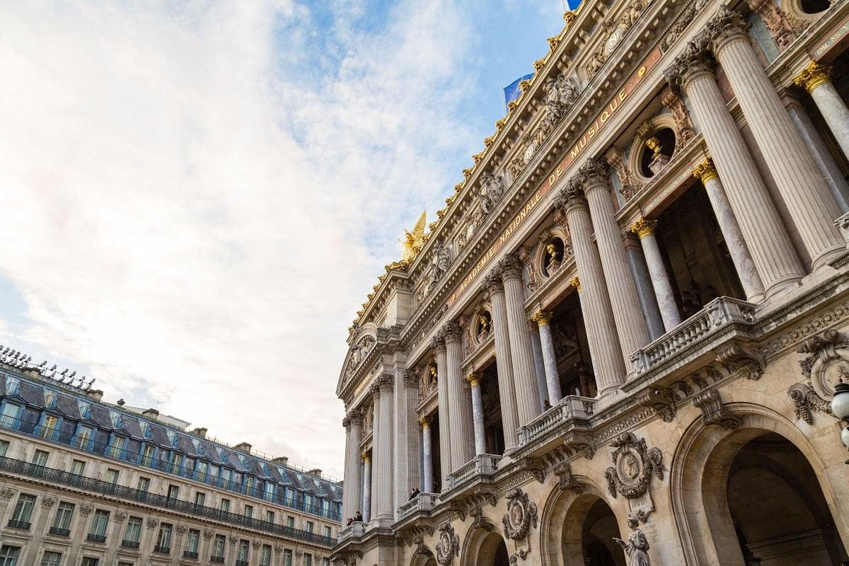 wat te doen in parijs opera garnier