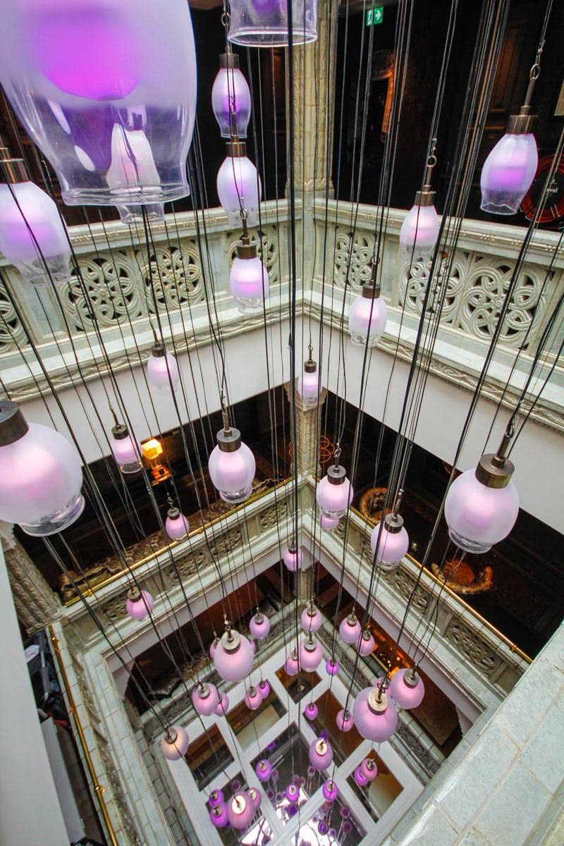 Duurste hotel van Nederland