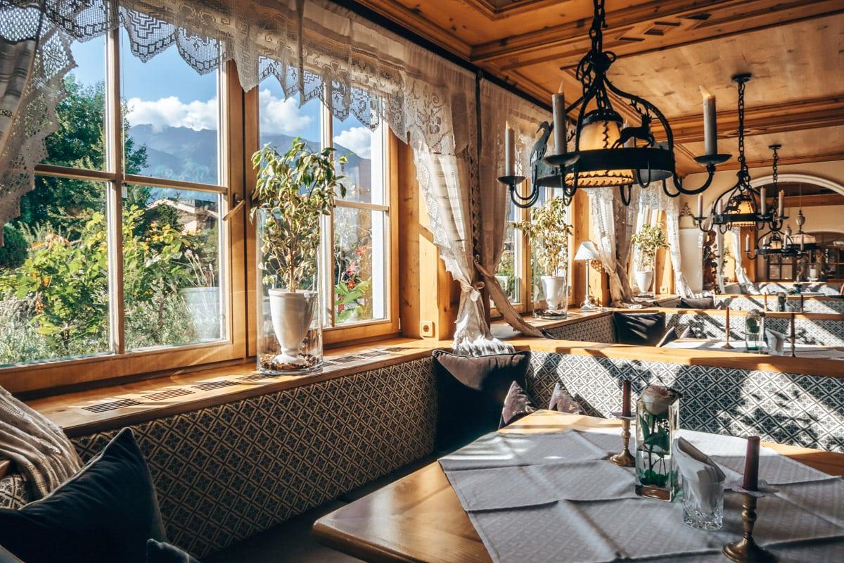 Schwarz Wellness Resort in Oostenrijk